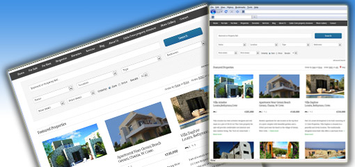 Web Property Designers Lymington