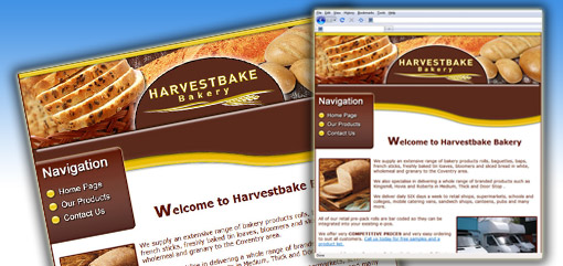 Web Design Hampshire